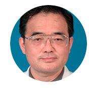 温州医科大学附属第一医院  院长陈肖鸣  照片