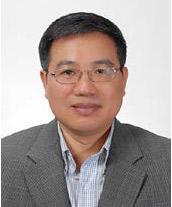 华东师范大学研究员刘明耀照片