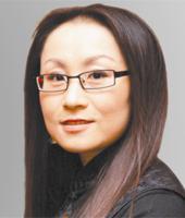 杨燕青照片