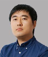 VR热播CEO张庆浩照片