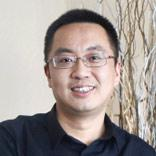 金螳螂企业(集团)有限公司副总裁杨鹏照片