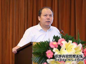 西安地下铁道有限公司副总工程师杜占林照片