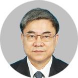 中国互联网协会理事长邬贺铨照片