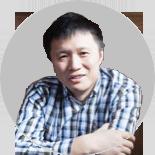 小猪短租联合创始人陈驰照片