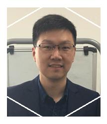 太平洋保险在线服务科技有限公司大数据应用部副总经理朱峰照片