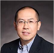 京东首席技术顾问翁志照片