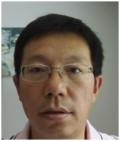 技术质量部经理上海晟达传动设备余鹏 照片