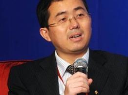 上海数字化与互联网金融研究中心执行主任刘胜军