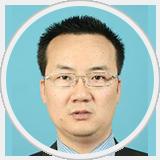 万国数据产品总监杨利梅照片