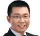 腾讯集团人才发展高级副总裁奚丹照片