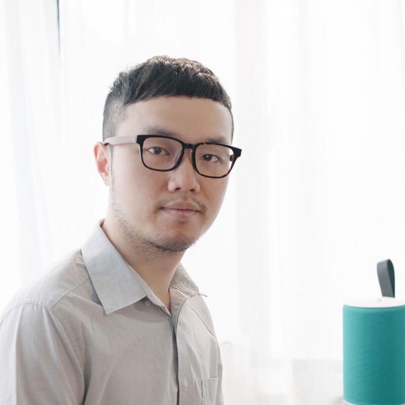 Junchao Lyu 吕俊超照片