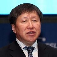 中华人民共和国科学技术部原副部长曹健林照片