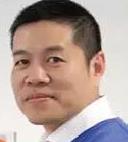 拿铁财经CEO徐志刚照片