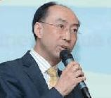 云计算总经理陈国豪