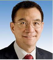 中国民间商会副会长林毅夫照片