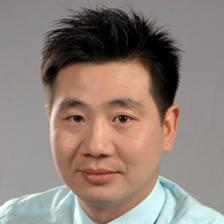 天壤网络科技有限公司创始人&CEO薛贵荣照片
