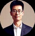 京东金融CEO陈生强照片