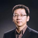 峰瑞资本创始合伙人李丰照片