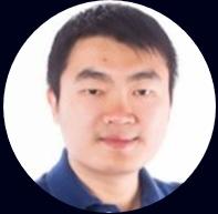 PerceptIn联合创始人刘少山照片