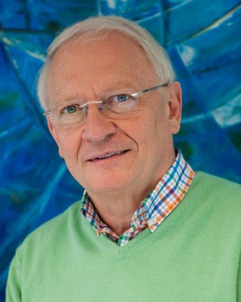 Günther K. Bonn照片