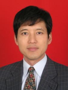 Jianwei Zhang照片