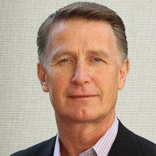 IDC物联网高级副总裁Vernon Turner 照片