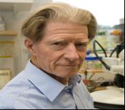2012年诺贝尔生理学或医学奖获得者英国皇家学院成员;英国医学科学院院士John Gurdon  Ph.D照片