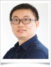 先正达 中国区、韩国和中国台湾地区人力资源服务总监钟鸣照片