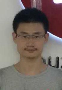 有赞数据技术团队leader洪斌照片