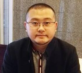 北京虎贲文化创始人蔺旭升照片