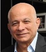 以色列瑞博医疗器械集团联合创始人 &董事长&首席执行官Efi Cohen-Arazi照片