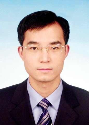 中国国际金融股份有限公司执行总经理 强静照片