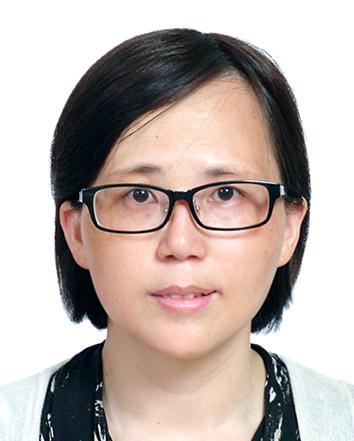 江苏省药物临床评价研究专业委员会秘书长汪秀琴照片