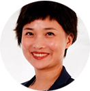 APAC Lanxess Head of Corporate Communications照片