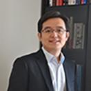 Thyssenkrupp Elevator China Marketing Director照片