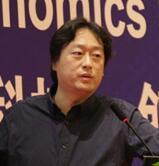 中国农业大学教授王向峰照片