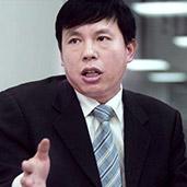 中钢网创始人姚红超照片