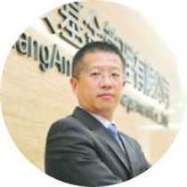 总经理长安基金黄陈照片
