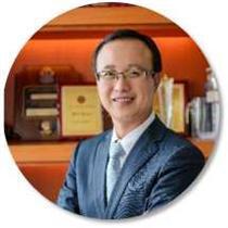 合伙人、常务副总经理上海理成资产管理公司刘文财照片