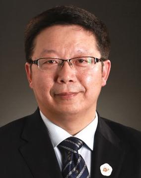 主任山东省数字医学与计算机辅助手术重点实验室董蒨照片