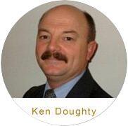 Ken Doughty照片