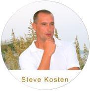 Steve Kosten照片