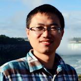 资深高级开发工程师杨剑飞