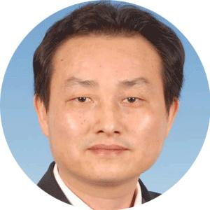 副总裁东方明珠史支焱照片