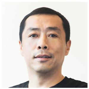 总经理搜狐视频家庭娱乐事业部(OTT)王泉峰照片