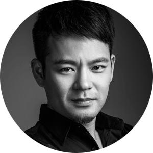 CEO奥图科技叶晨光照片