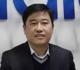 企划总监青岛海尔空调电子有限公司杨宝林照片