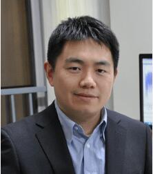 纽创信安科技开发有限公司创始人和首席执行官樊俊锋照片