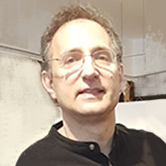世界级C++技术权威Mike Spertus照片