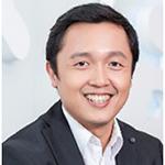迪斯尼互动 大中华区游戏业务 负责人  张根维照片